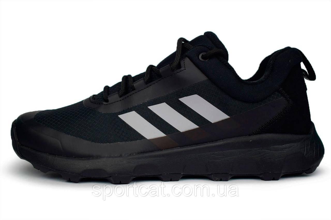 Мужские зимние кроссовки Adidas Climaproof, Р. 42 43 44 45