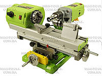 Миниатюрный токарный станок Beking BG-3309