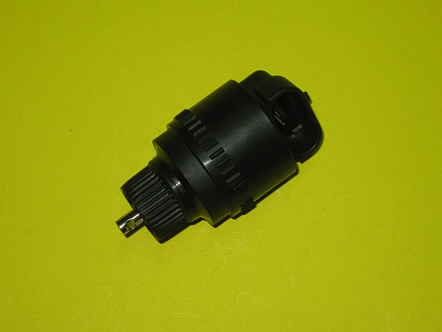 Электропривод (сервопривод) трехходового клапана S10537 Saunier Duval Isofast, Semia