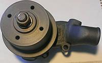 15-01 Водяной насос (помпа) без корпуса на двигатель Д3900.