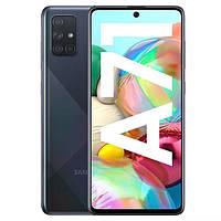 Обзор Samsung Galaxy A71: ТОП среднего класса
