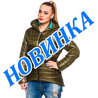 Куртка женская это великолепный фасон на случай влажной погоды