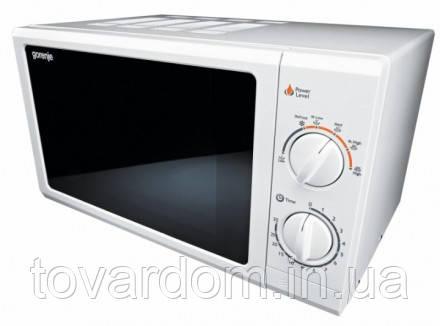 Микроволновая печь Gorenje MO20MW
