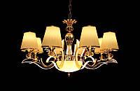 Современная люстра в классическом стиле 8329/8, фото 1