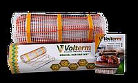 Volterm Hot Mat 680 Вт (4м2) електрична тепла підлога Volterm нагрівальні мати для підігріву підлоги, фото 1
