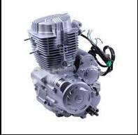 Двигатель 150сс на трехколесный мотоцикл (муровей)