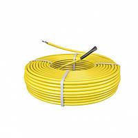 MAGNUM cable 17 300 Вт (1,3-2,2 м2) теплый пол в стяжку двухжильный