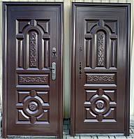 Двери входные Сезон 150+