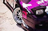 Диски литые Japan Racing JR26  R15 /J8 et5-25  цвет на выбор, фото 8