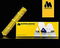 MAGNUM Mat 5,0 м2 (750 Вт) нагревательный мат под плитку без стяжки, фото 1