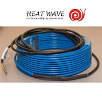 HeatWave HW 20-200 Вт (1,0-1,3 м2) нагревательный кабель в стяжку двухжильный, фото 1