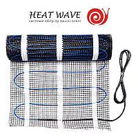 HeatWave MНW150-150-1.0 м2 (150 Вт) теплый пол, мат без стяжки, фото 1