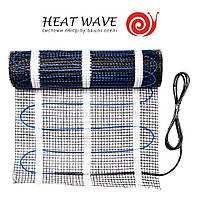 HeatWave MНW150-675-4.5 м2 (675 Вт) теплый пол, мат без стяжки, фото 1