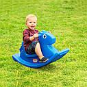 Качалка Веселая лошадка  Little Tikes (синяя) 167200072 Бесплатная доставка!, фото 8