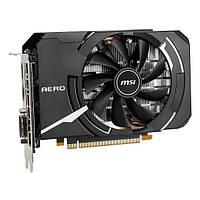 Відеокарта MSI GeForce GTX 1660 SUPER AERO ITX OC