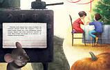 Детская книга Зартайская Ирина: Подарок для мышки для детей от 3 лет, фото 3