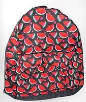Молодежный рюкзак 57 Black спортивные рюкзаки, городские рюкзаки недорого
