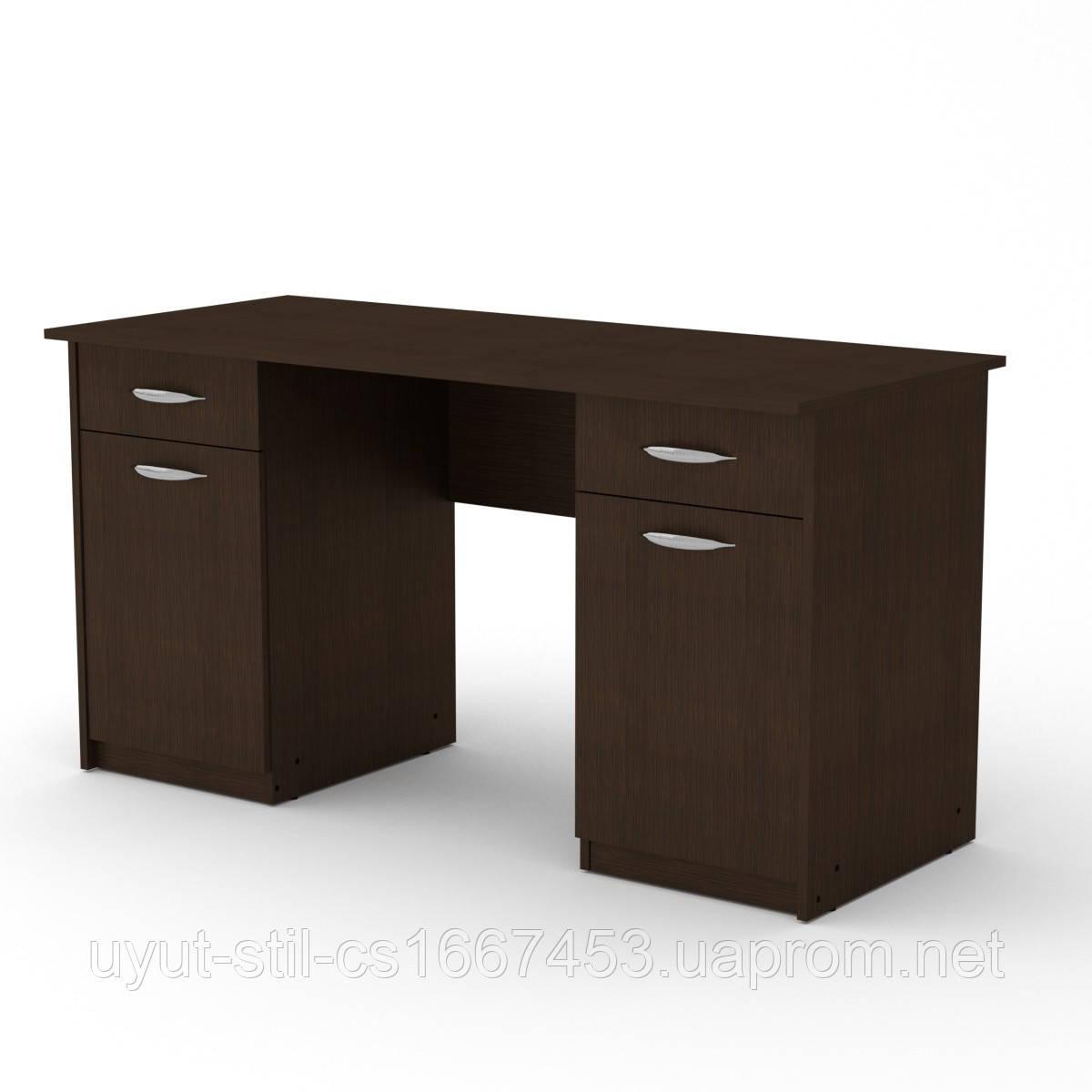 """Письменный стол """" Учитель -2 """""""