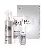 Набор для ламинирования волос  iNeo-Crystal  Estel 250/200/50 мл