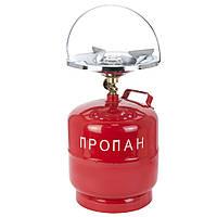 Комплект газовый кемпинг 8л SIGMA (2903221)