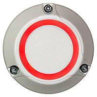 Миниатюрный контроллер с встроенным считывателем Lumiring LRE-1CRS белый / черный