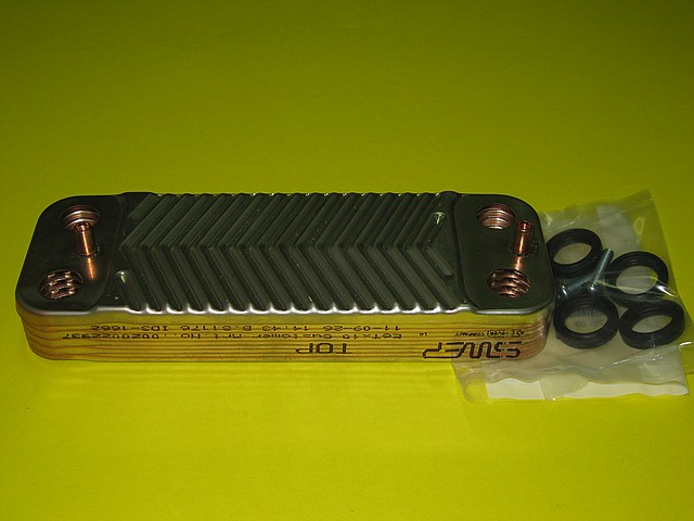 Вторичный теплообменник сеньор дюваль 24 Пластинчатый теплообменник Funke FP 71 Одинцово