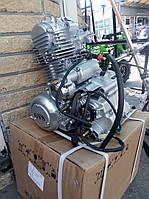 Двигатель 200сс для мототехники  JVC