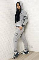 Женский спортивный костюм с капюшоном , фото 1
