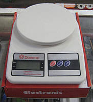 Весы кухонные Domotec SF-400 (до 10 кг)