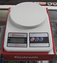 Ваги кухонні Domotec SF-400 (до 10 кг)