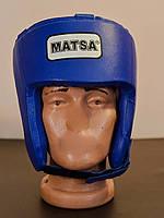 Шлем для бокса Matsa