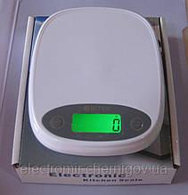 Ваги кухонні Elektronic YZ-4182 (до 5 кг)