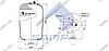 Пневмоподушка подвески (d150.8xd290x460 mm) 4187N4 \9423207321S \ SP 554187-02, фото 2