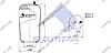 Пневморессора без стакана Conti 4757N2 (d130,8xd260x470) \9743280001 \ SP 554757-09, фото 2