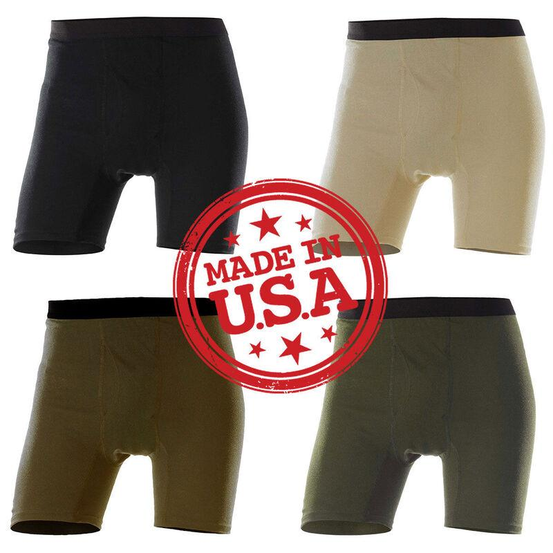 Drifire Ultra-Lightweight Gen4 Boxer Brief 20000199 DF4-505BB (негорюче/вогнетривке) Small, Олива (Olive)