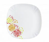 Тарелка десертная квадратная 21 см LUMINARC Amaria