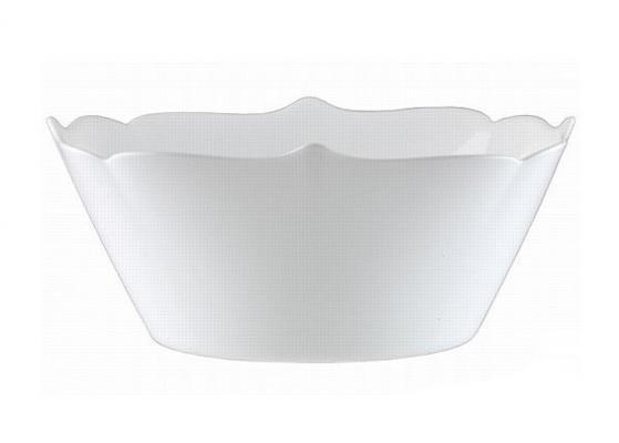 Салатник 240мм Luminarc AUTHENTIC White