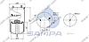Пневморессора со стаканом в сборе (сталь) 4912NP13, Renault Magnum, Premium (1 шп. M12,1 шп.-шт. M1624х1.5мм) (d310x347) \5010600328 \ SP 554912-K13, фото 2
