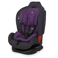 Автокрісло дитяче EL CAMINO TALISMAN МО 1065 Purple від 0 до 6 років