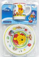 Набор для детей 3пр Luminarc Disney Winnie the Pooh