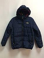 Куртка детская, фото 1
