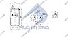 Пневморессора без стакана VOLVO 6607NP01 (1 шп. M14,1 шп. M16/24х1.5мм) \SP 556418, фото 2