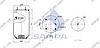 Пневморессора без стакана 811MB, 3811-02 P, Mercedes, DAF (d265x500 mm) \SP 55811, фото 2