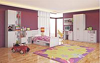 Мебель для детской комнаты Рио 2