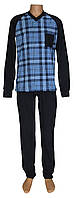 NEW! Долгожданная серия легких мужских трикотажных домашних пижам 2020 - Reglan Light коттон ТМ УКРТРИКОТАЖ!