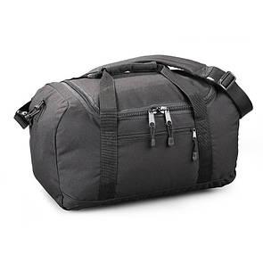 Оригинал Тактическая сумка Galls Duffel Bag BG186, Black Large, Чорний