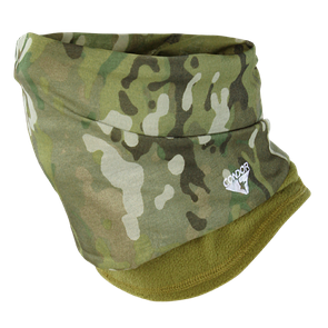 Оригинал Шарф мультиврап Condor Fleece Multi-Wrap 161109 Олива (Olive)