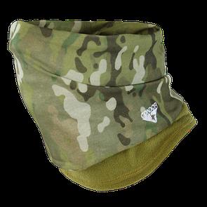 Оригинал Шарф мультиврап Condor Fleece Multi-Wrap 161109 Crye Precision MULTICAM