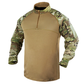Condor Combat Shirt 101065 Medium, Олива (Olive)