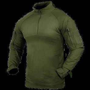 Оригинал Тактическая рубашка Condor Combat Shirt 101065 Medium, Чорний